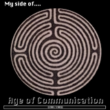 My Side Of....Age of Communication (1991/1993)