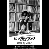 Il Rappuso - Best of 2017 - HipHop radio - IV stagione