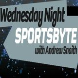 19/6/13-7pm- The Wednesday Night Sportsbyte with Andrew Snaith