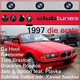 Club Tunes 1997 die erste
