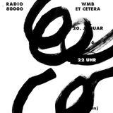 WMB ET CETERA Nr.36 - Paint