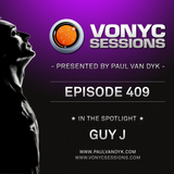 Paul van Dyk's VONYC Sessions 409 - Guy J