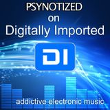 Mouchy Mora pres. Psynotized 004 (July 2013) on DI.FM