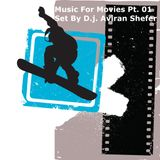 Music For Movies Pt. 01