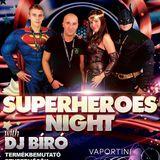 Dj.Bíró-Live @ Berg Club&Bár,Sátoraljaújhely (2016.11.11.)www.djbiropage