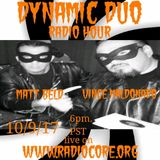 Dynamic Duo Vol. 7