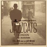 Jazzcats 9th Anv 2011 Pt.1-DJ T.B.I.Q.