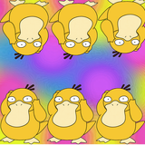 The Dance of the PsyDucks