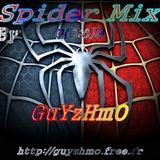 Spider Mix 01MMXI @(ô;ô)@