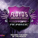 Floyd the Barber – Breakbeat Shop #008 (12.04.16) [Guests Part] [no voice] PART 2