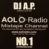 AOL Radio Mixtape 1 (2005)