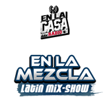 "DJ Tazzy Taz - ""En La Mezcla"" Latin Mix-Show 8-14-18 Reggae En Espanol Edition"