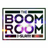 109 - The Boom Room - Bram Fidder