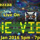 Dj Geezzaa EXCLUSIVE live on Soundwaveradio.net