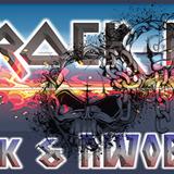 Heavy Rock Rapture Aug 15 2014 feat Weapon-UK