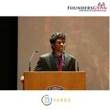 Growth hacking for startups with 23Yards founder Vishnu Saran!