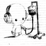 Music Comes Out Of My Heart