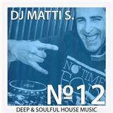 Deep & Soulful House Music Vol. 12 - Deep in A.Tona