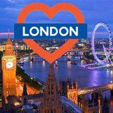 London Love Mix
