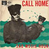 Call Home @ No Fun Radio 1/28/18