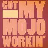 Robert Waite Mojo Workin' 21 November 2015 Set A