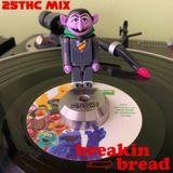 Original Forty Fivers Mix - DJ 25THC