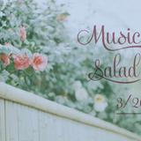 FFRADIO - Music Salad - 3/2011