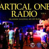 ARTICAL ONE RADIO #4 -BRAND NEW DANCEHALL MIX 2019 (RAW)-