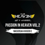 Nascosa & Vasco C - Club Heaven Promo CD Autumn 2015
