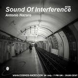 Sound Of  Interference Set 36