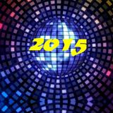2015 New Year Party mix