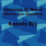 Concurso Dj Novel - Bandits Djs