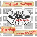 The Lost Mixtapes - Hiphop Wastun Krew Mix by Madbol.