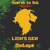 Lion's Den Mixtape