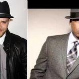 Soul Train Radio Show 02.11.12 Ne-Yo e Justin Timberlake