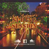 San Antonio Spring Session 2015 : Alamo Sun