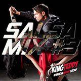 DJ KTB Salsa Mix #3