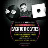 DJ Andy - BacktotheDatesPromoSet