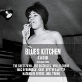 THE BLUES KITCHEN RADIO: 14 JULY 2014