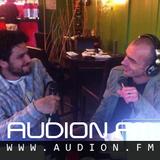 Daniel Veliz Alcaino y Dj Siddhartha @ AUDION FM RADIO