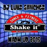 C´mon And Dance-Zokalypso-La Luz-Mambo-Warm Up 2015
