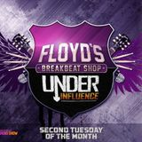 Floyd the Barber - Breakbeat Shop #007 (Under Influence guest mix) [22.03.16]