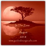In The Zone - August 2018 (Guido's Lounge Cafe)
