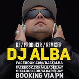 DJ ALBA-DEEP HOUSE SESSION 11-2017
