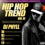 Dj Phyll - Hip Hop Trend Vol. 10
