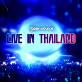 Open Source Live in Thailand