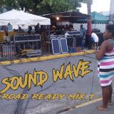 SOUND WAVE /ROAD READY MIX.1 [ JAN.2017]