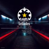 Veliades - Music My Life (Mariano Pompeo Remix) [Mystic Carousel Records]