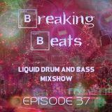 Breaking Beats Episode 37