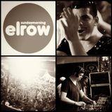 Collective Machine - Live @ El Row 14 Barcelona (Spain) 2013.06.02.